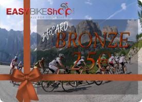 Gift Card Bronze